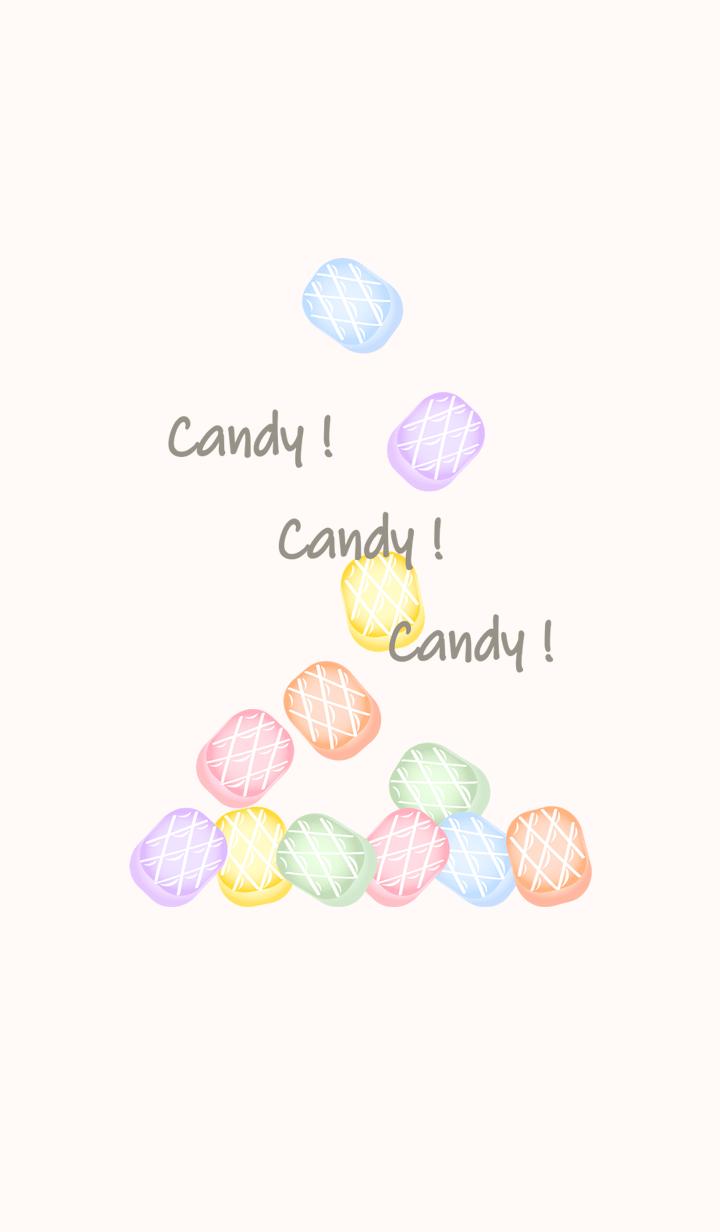 사탕 사탕 사탕