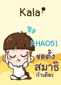 KHAO51 kala N V01