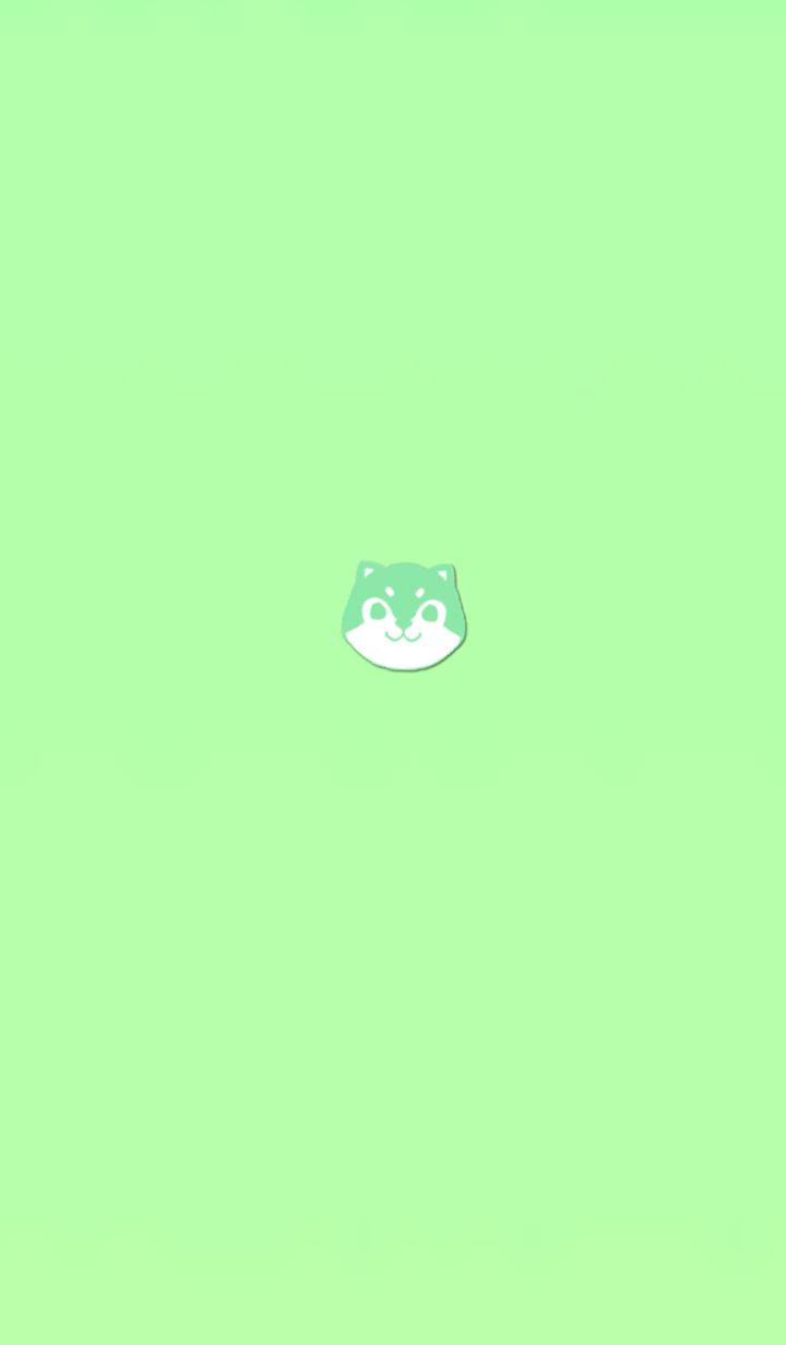 Simple Shiba Inu 103