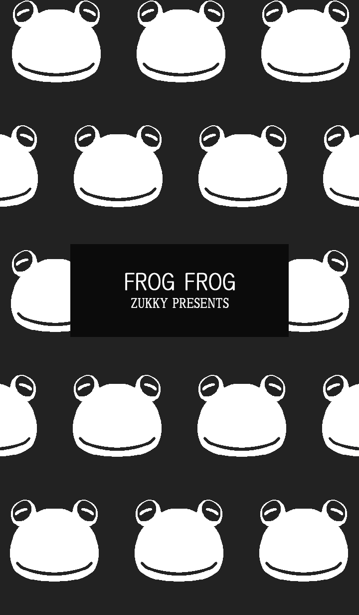 FROGFROG01