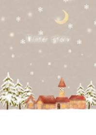 Winter-story *