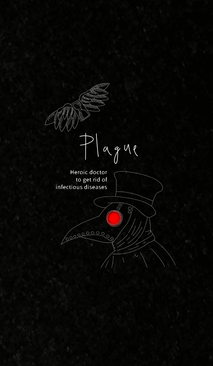 Plague Heroic doctor