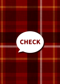 CHECK PATTERN[Red]