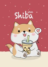 Shiba Inu (Red)