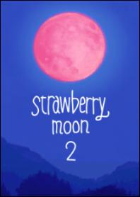 strawberry moon2