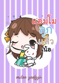 AMMO melon goofy girl_N V01