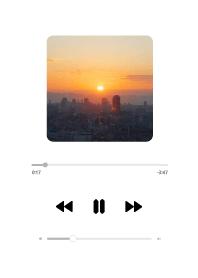 music film Morning glow