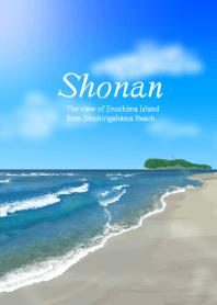 Beach -Shonan- 1