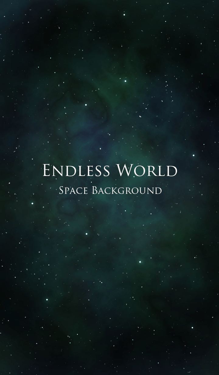 ENDLESS WORLD.