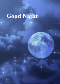 Good Night Sweet Dream Line Theme Line Store
