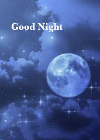 Good Night  sweet dream - Tema LINE   LINE STORE