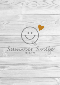 Summer Smile -MEKYM- 5