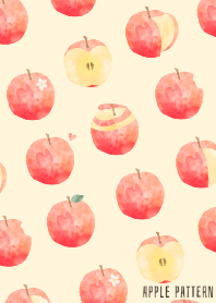 Simple Apple for Japan