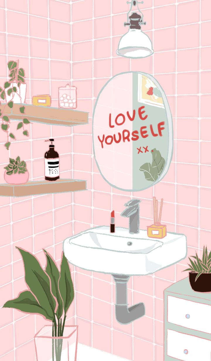 Love Yourself !