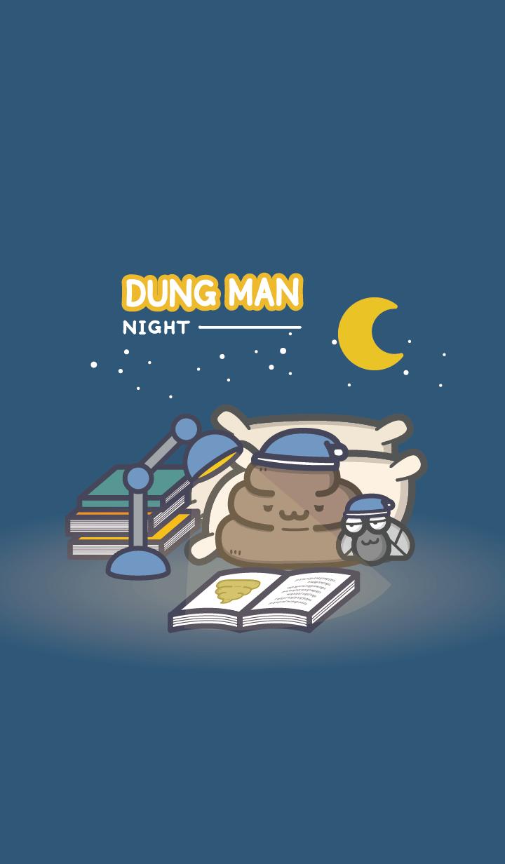 DUNG MAN NIGHT J