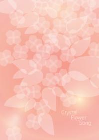 ธีมไลน์ Crystal Flower Song Vol.1