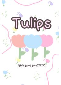 tulips001
