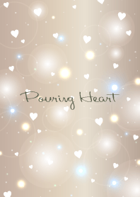 Pouring Heart 18 -MEKYM-