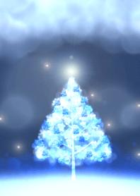 Happy winter tree2
