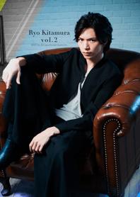 RYO KITAMURA 2