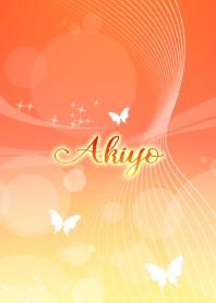 Akiyo butterfly theme