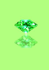 Emerald of Fortune