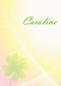 No.1638 Caroline Lucky Clover name