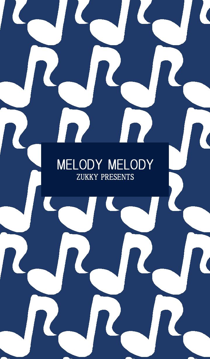MELODY MELODY3