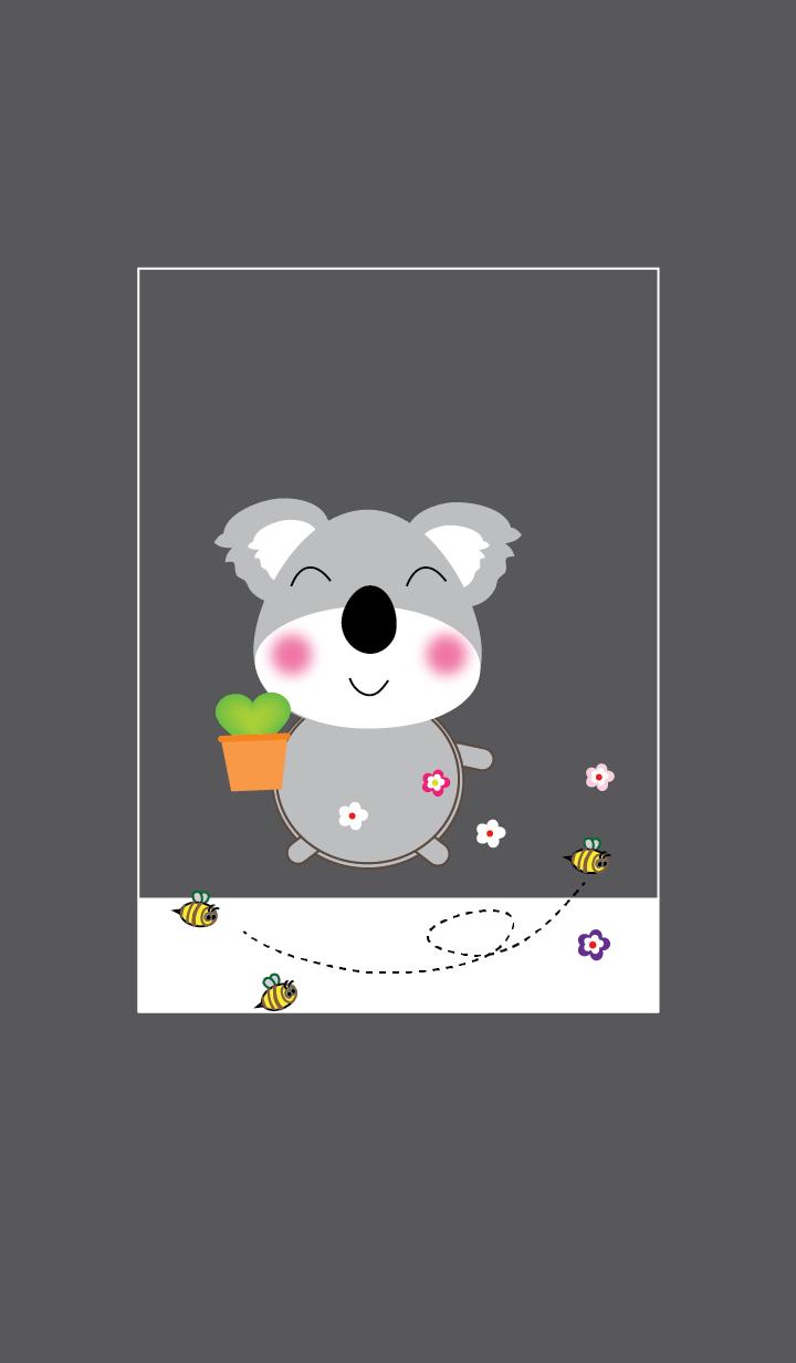 Simple koala theme v.6 (JP)