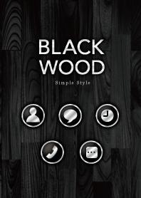 BLACK WOOD Vol.2