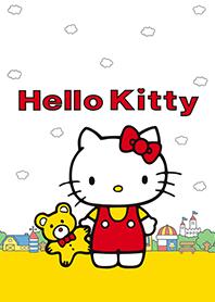 Hello Kitty(70年代復刻版)