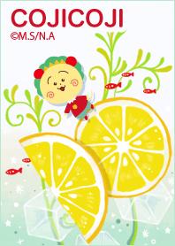 COJI COJI lemonade