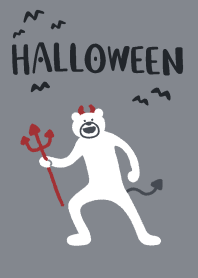 ketakuma halloween