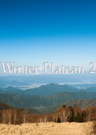 Winter Plateau 2
