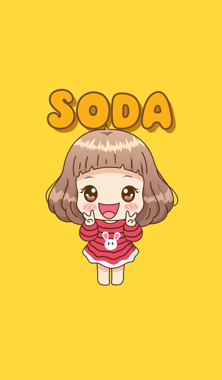 Soda Ka
