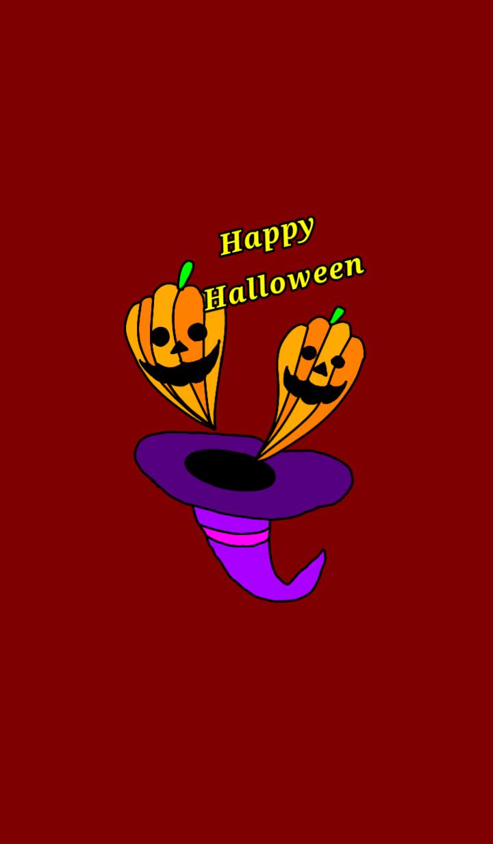 Ghost's Halloween@Halloween2019