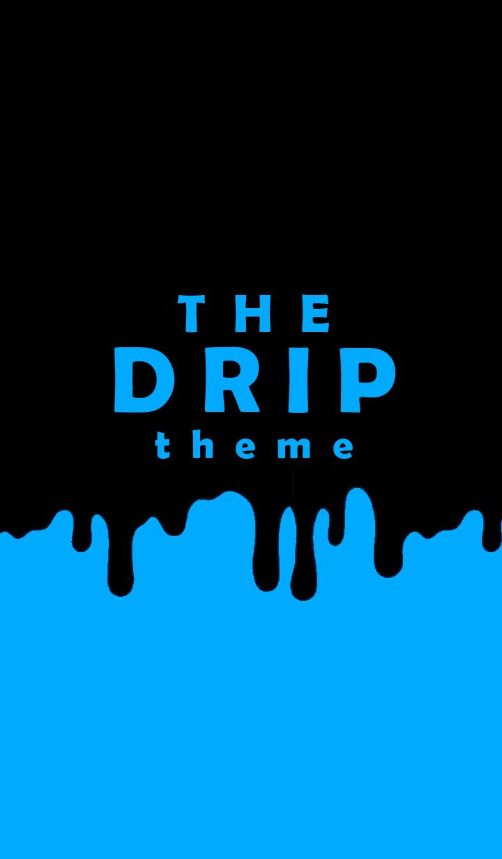 The Drip 54 Theme