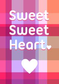 Sweet Sweet Heart