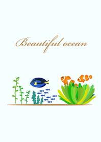 海洋之美-熱帶魚
