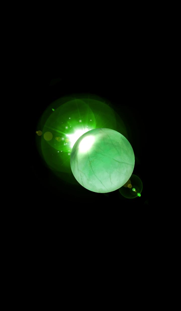 幸運の守護石❤︎翡翠 2020
