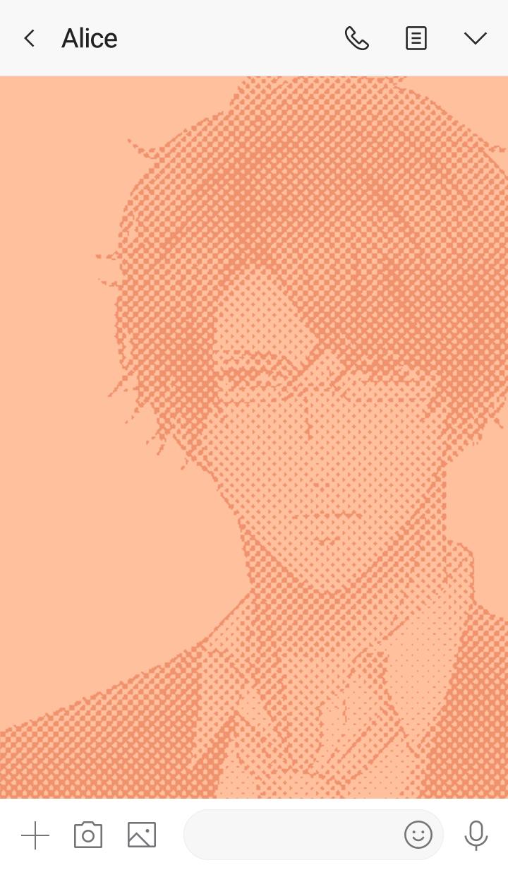 Stand My Heroes(Asagiri Tsukasa)