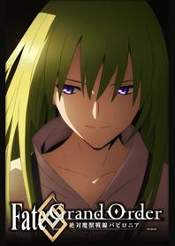 Fate-Grand Order:Babylonia 3