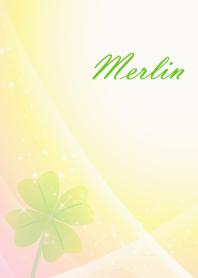 No.1630 Merlin Lucky Clover name