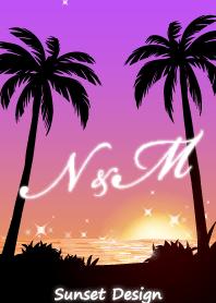 N&M-Initial-Sunset Beach2