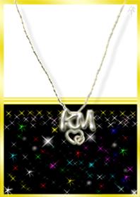 initial K&M