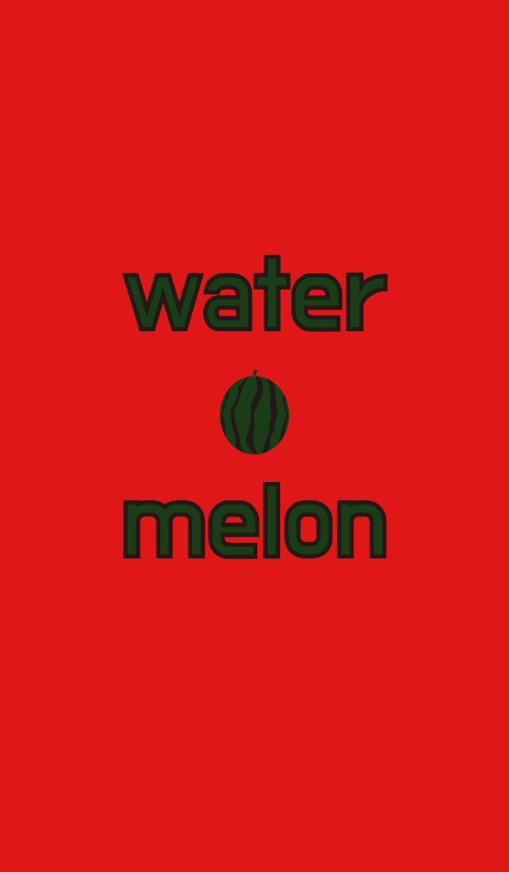 summer fruit - Watermelon