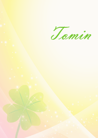 No.1420 Tomin Lucky Clover name