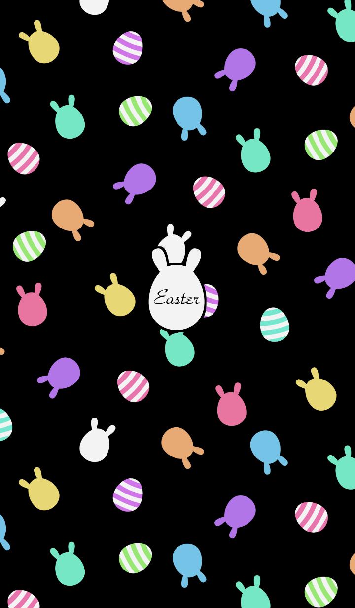Easter egg -Random-