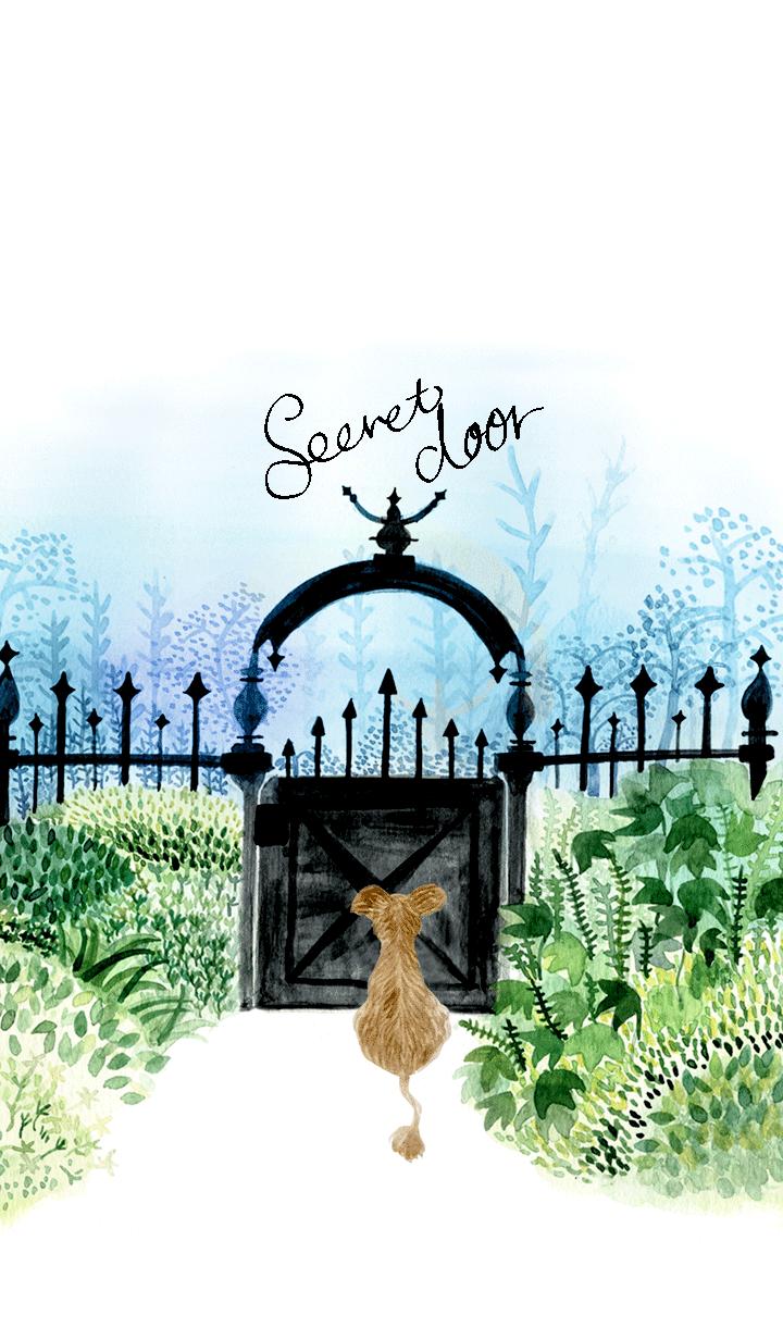 AHNs Secret Garden 01