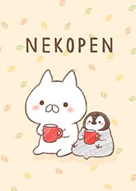 penguin and cat days(秋色宜人篇)
